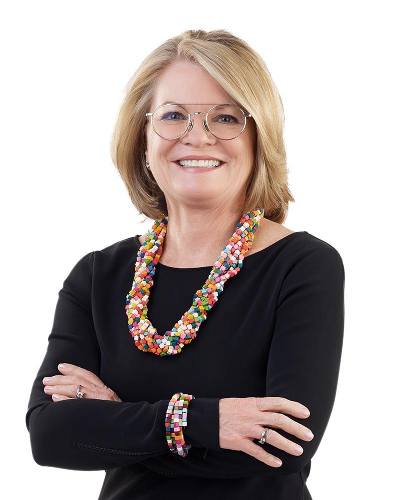Jill Birch